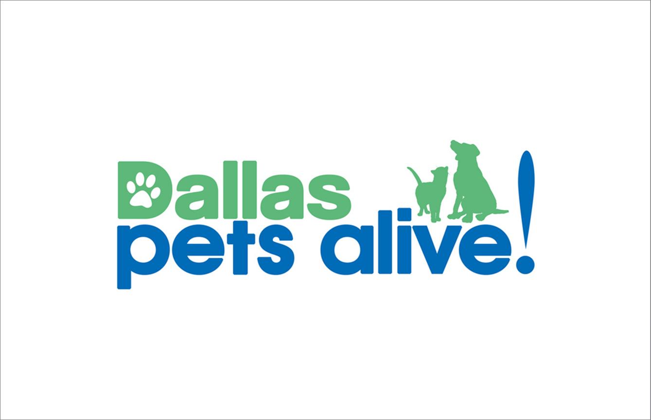 Dallas Pets Alive Dog Adoptions