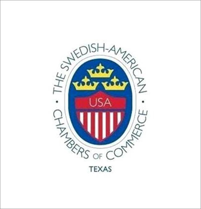 Swedish american chamber of commerce of texas share the for American chambre of commerce